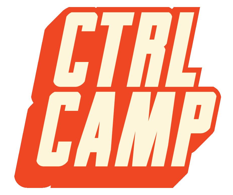 CTRL CAMP